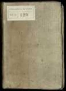 Farraginis actionum iuris civilis et provincialis, Saxonici, municipalisque Maydeburgensis: libri septem per [...] collecti et [...] revisi.]