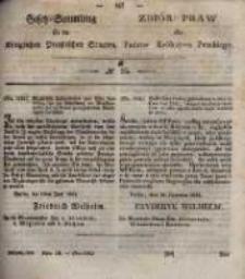 Gesetz-Sammlung für die Königlichen Preussischen Staaten. 1834 No16