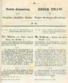 Gesetz-Sammlung für die Königlichen Preussischen Staaten. 1873.06.21 No22