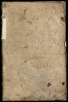 [...] Catecheses illuminatorum Hierosolymis XVIII et quinque mystagogicae [...] Joanne Grodecio [...] interprete
