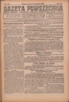 Gazeta Powszechna 1925.12.12 R.6 Nr287