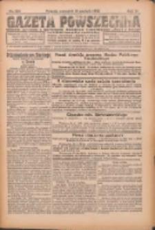 Gazeta Powszechna 1925.12.17 R.6 Nr291