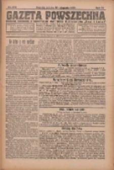 Gazeta Powszechna 1925.11.14 R.6 Nr264
