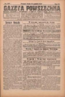 Gazeta Powszechna 1925.12.23 R.6 Nr296