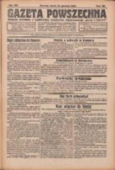 Gazeta Powszechna 1926.12.15 R.7 Nr287