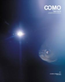 Como : Magazyn studentów i absolwentów UAP Nr 8.1 = Como: University of Arts Photography Students and Graduates Magazine No. 8.1