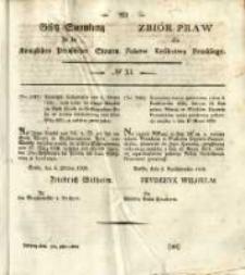 Gesetz-Sammlung für die Königlichen Preussischen Staaten. 1838 No33