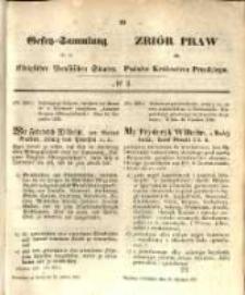 Gesetz-Sammlung für die Königlichen Preussischen Staaten. 1857.01.26 No2