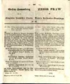 Gesetz-Sammlung für die Königlichen Preussischen Staaten. 1857.06.29 No34