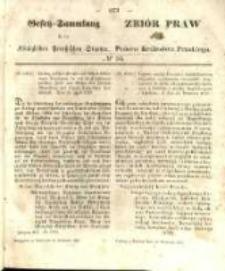Gesetz-Sammlung für die Königlichen Preussischen Staaten. 1857.09.10 No50