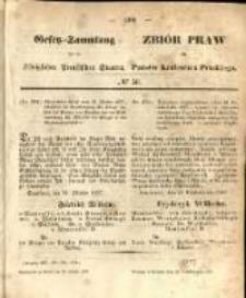 Gesetz-Sammlung für die Königlichen Preussischen Staaten. 1857.10.26 No56