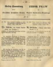 Gesetz-Sammlung für die Königlichen Preussischen Staaten. 1868.03.16 No17