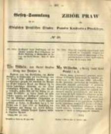 Gesetz-Sammlung für die Königlichen Preussischen Staaten. 1868.06.13 No38