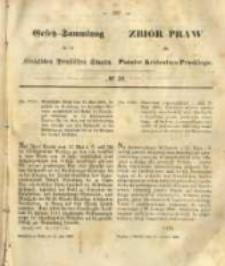 Gesetz-Sammlung für die Königlichen Preussischen Staaten. 1868.06.15 No39