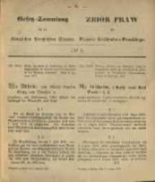 Gesetz-Sammlung für die Königlichen Preussischen Staaten. 1870.02.02 No3