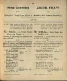 Gesetz-Sammlung für die Königlichen Preussischen Staaten. 1870.03.30 No18
