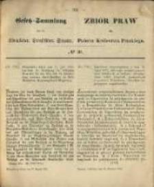 Gesetz-Sammlung für die Königlichen Preussischen Staaten. 1870.08.27 No39