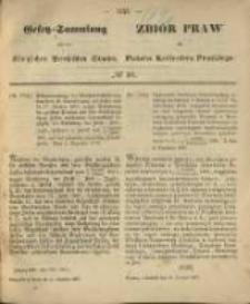 Gesetz-Sammlung für die Königlichen Preussischen Staaten. 1870.12.14 No50