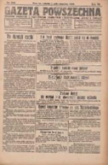 Gazeta Powszechna 1926.10.02 R.7 Nr226