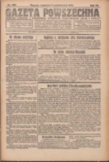 Gazeta Powszechna 1926.10.07 R.7 Nr230