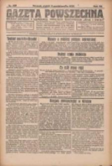 Gazeta Powszechna 1926.10.08 R.7 Nr231