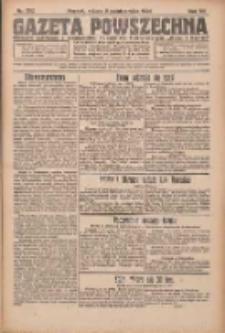 Gazeta Powszechna 1926.10.09 R.7 Nr232