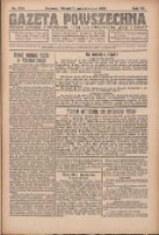 Gazeta Powszechna 1926.10.12 R.7 Nr234
