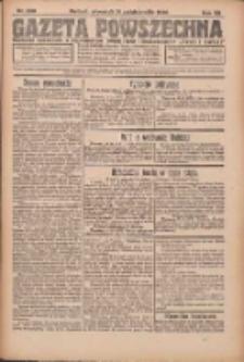Gazeta Powszechna 1926.10.14 R.7 Nr236