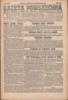 Gazeta Powszechna 1926.10.15 R.7 Nr237
