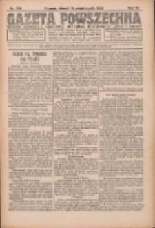 Gazeta Powszechna 1926.10.19 R.7 Nr240