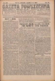 Gazeta Powszechna 1926.10.21 R.7 Nr242