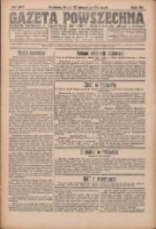 Gazeta Powszechna 1926.10.27 R.7 Nr247