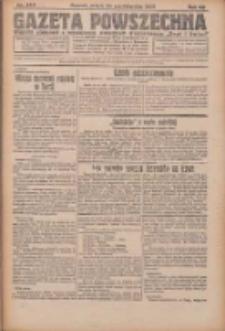 Gazeta Powszechna 1926.10.30 R.7 Nr250