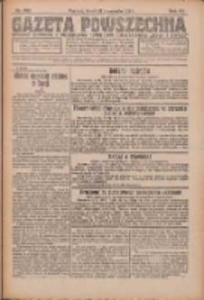 Gazeta Powszechna 1926.11.03 R.7 Nr252
