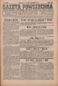 Gazeta Powszechna 1926.11.19 R.7 Nr266