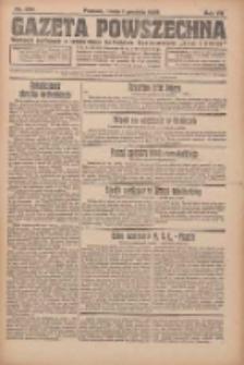 Gazeta Powszechna 1926.12.01 R.7 Nr276