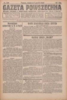 Gazeta Powszechna 1926.12.05 R.7 Nr280