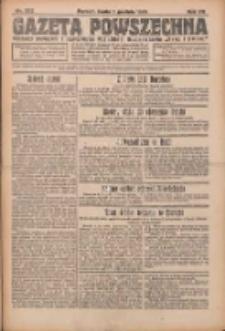 Gazeta Powszechna 1926.12.08 R.7 Nr282