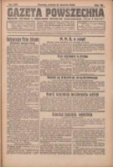 Gazeta Powszechna 1926.12.20 R.7 Nr292