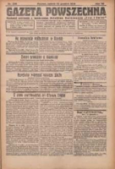 Gazeta Powszechna 1926.12.25 R.7 Nr296