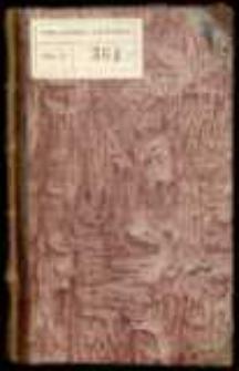 De Polonia in [...] Henrici [...] Polonorum regis [...] commendationem [...] Elegiae aliquot [...] Autore Iacobo a Falckenburg [...]