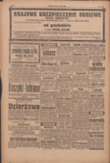 Gazeta Powszechna 1927.06.01 R.8 Nr124