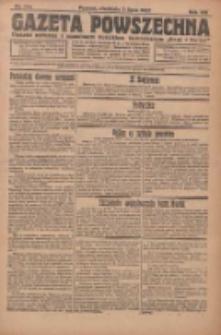 Gazeta Powszechna 1927.07.03 R.8 Nr149