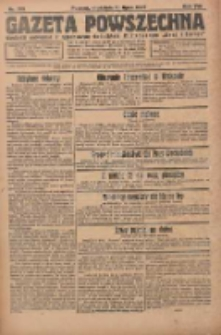 Gazeta Powszechna 1927.07.10 R.8 Nr155