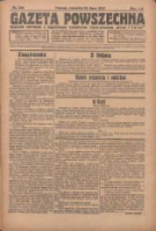 Gazeta Powszechna 1927.07.14 R.8 Nr158