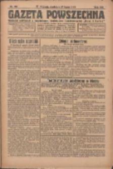 Gazeta Powszechna 1927.07.17 R.8 Nr161