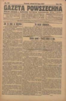 Gazeta Powszechna 1927.07.19 R.8 Nr162