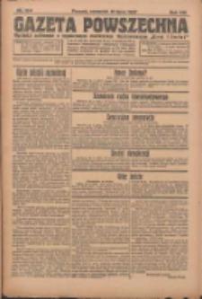 Gazeta Powszechna 1927.07.21 R.8 Nr164