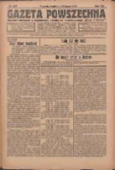 Gazeta Powszechna 1927.07.24 R.8 Nr167