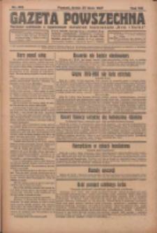 Gazeta Powszechna 1927.07.27 R.8 Nr169